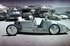 1923 Voisin Laboratoire Grand Prix (Recreation) (dmentd) Tags: grandprix recreation gp 1923 vintageracing voisin montereyhistoricraces vcar laboritoire