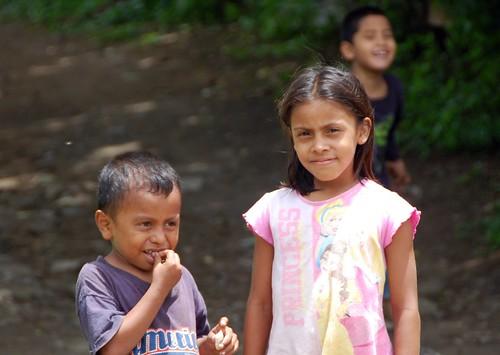 the children of vera cruz
