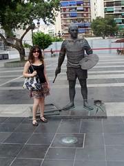 Pablo Picasso tourism