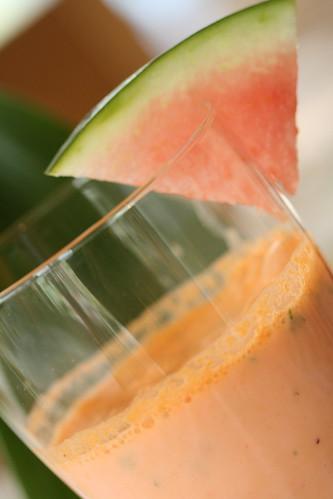 Watermelon lassie / Arbuusikokteil