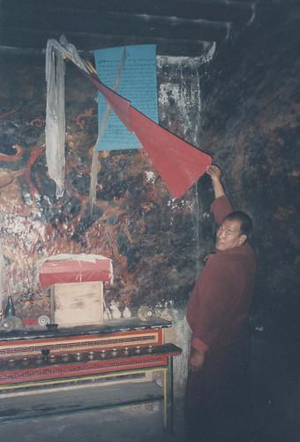 Muli, Sichuan