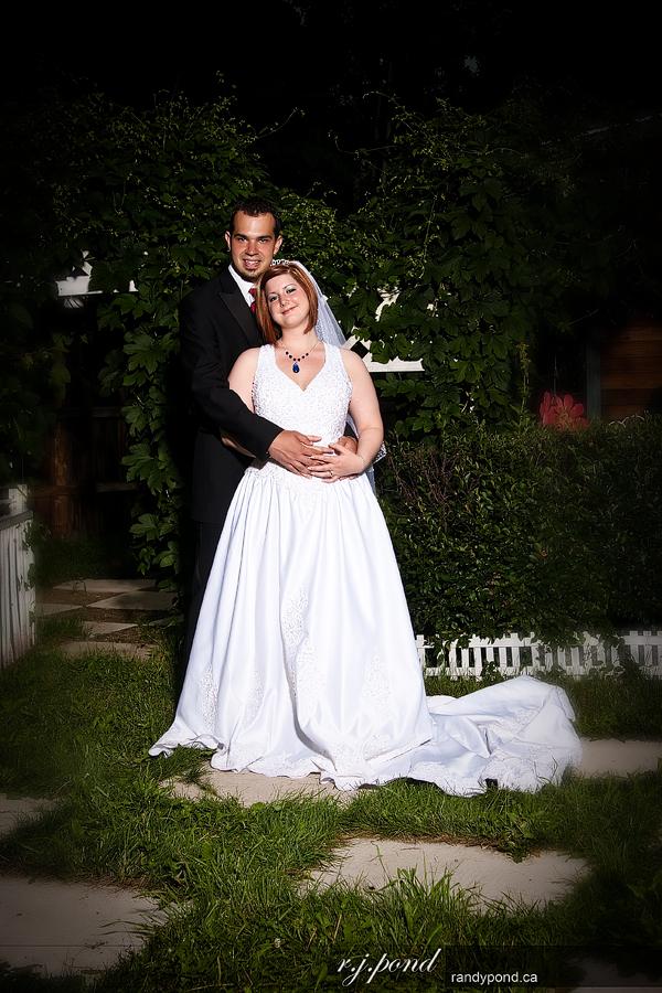 ~ Coleen and Darren ~