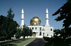 Islamic Center of Cleveland (2006)