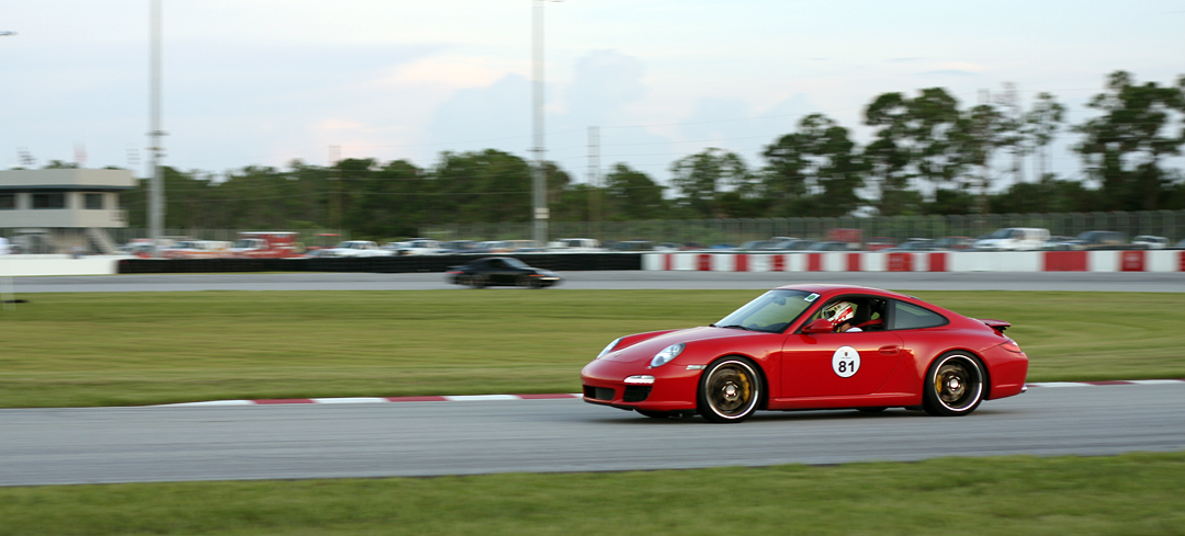Recent Porsche Track Event Motorsports In Photography