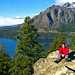 Mirador Lago Gutierrez / Bariloche