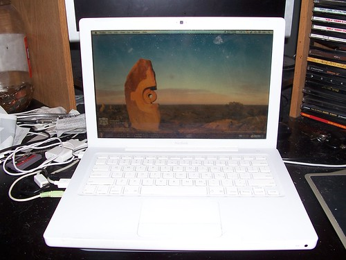 Sick Laptop