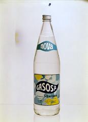 Gasosa Schweppes (anos 70)