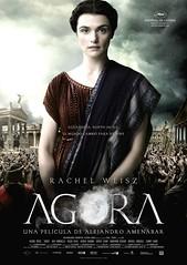 Poster Agora