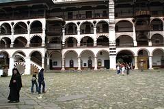 Rila26 (Dzanga photography) Tags: bulgaria rila monasterio