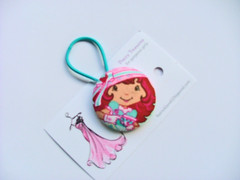 Shortcake ponytail tie (Pretty Treasures for gorgeous girls) Tags: etsy madeit helen21 dawanda dustteam