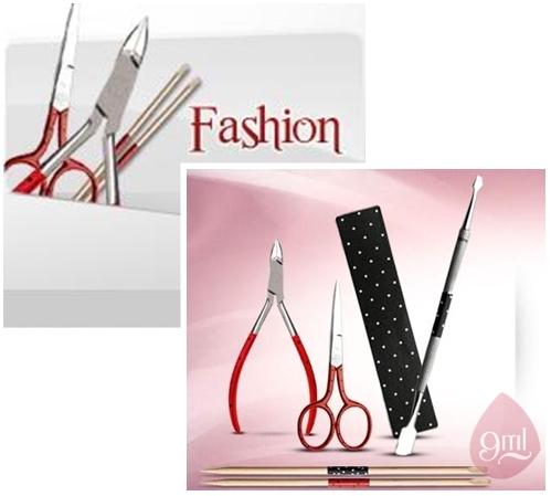 Linha Fashion -  www.9ml.com.br