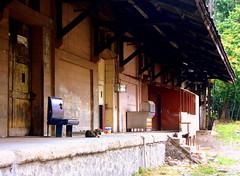 bir sabah gün tazecikken (nilgun erzik) Tags: istanbul sabah eminonu sirkeci fotografkıraathanesi fotografca biyerlerde eylul2009 gararkası yagmurlubirgun sonbaharadogrusehir
