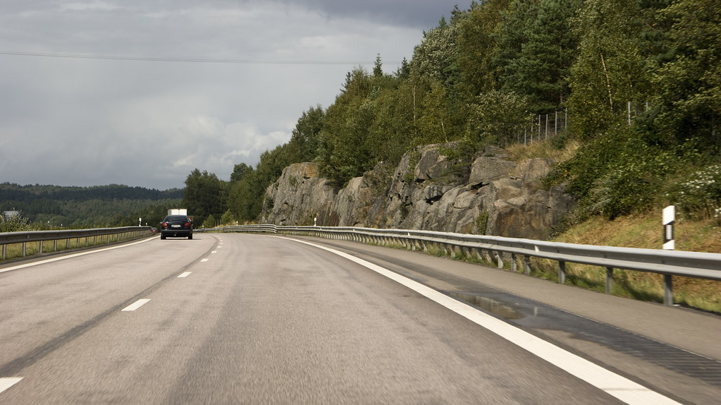 On The Road To Gothenburg