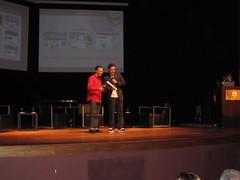 Prmio Top blog 2009 (Prof. Paulo Moraes) Tags: blog 2009 tecnologia premio topblog top1