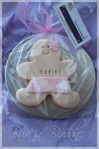 desire sort