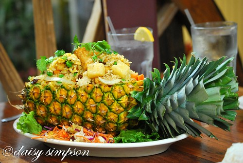 pineapple fried rice web