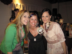Artistic Affaire: Me, Bryanna and Christine!