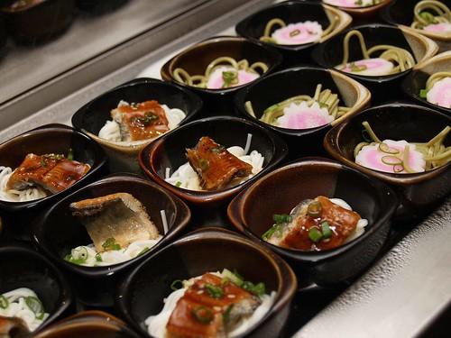 Japanese Noodle & Cold Soba