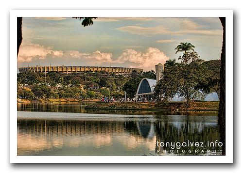 Pluna va a volar de Montevideo a Belo Horizonte