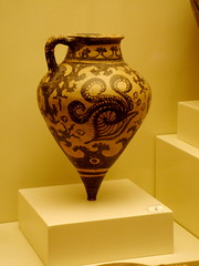 Vase (BriantheCliff) Tags: tentacles pythoi