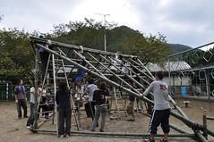 DSC_1822 (uruuruurusu) Tags: house bamboo remake