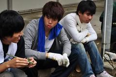 DSC_1278 (uruuruurusu) Tags: house bamboo remake