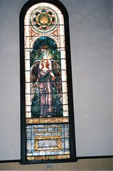 First Presbyterian Church: Springfield, Il. (Onasill ~ Bill Badzo - 59 Million - Thank You) Tags: county family church window glass stain louis illinois worship place spirit district dove interior pray first holly historic il lincoln springfield register practice abe pew tiffany alter presbyterian the sangamon nrhp