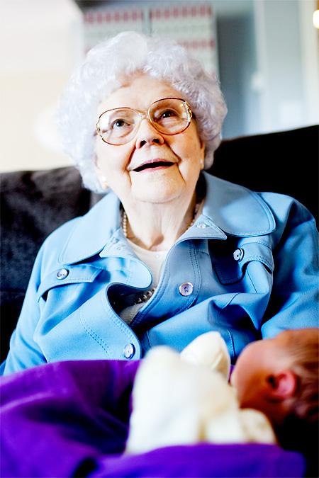Granny Boone