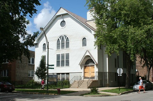 Summerdale Community Church