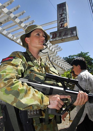 What Do You think of Conscription Being Put forward For Troubled teens ...