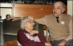 1988: Joe Knott's 80th birthday