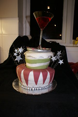 Cosmo cake (Shannon Hudson Photography) Tags: birthday wedding cake ...