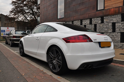 Chris Knott Insurance >> The Audi TT Forum • View topic - Show us your Mk2 TT