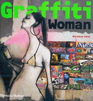 BIC in Graffiti Woman cover