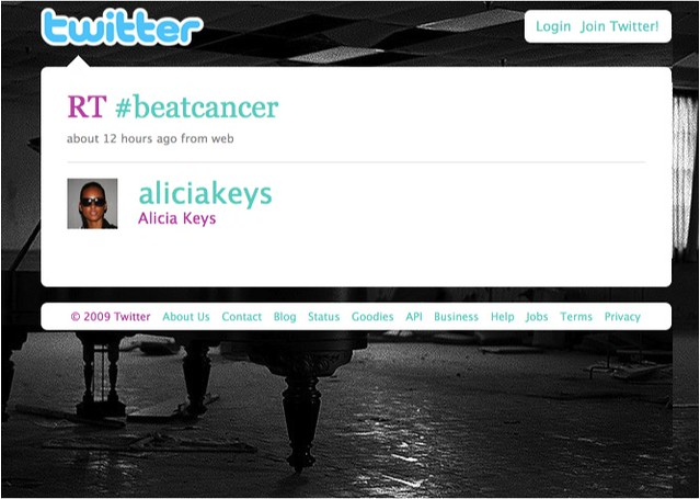 Alicia Keys by beEVERYWHERE