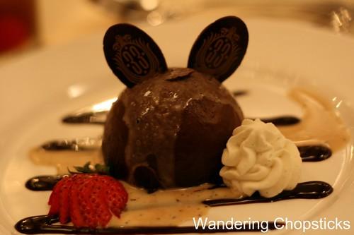 Club 33 - Disneyland - Anaheim 43