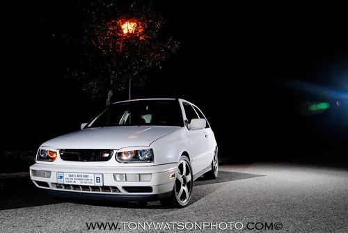 Mk3 GTI