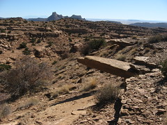 Temple Mountain Road, San Rafael Swell, Utah (2)
