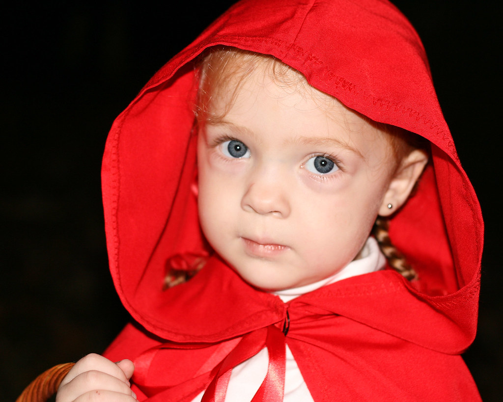 Little Red Riding Hood2