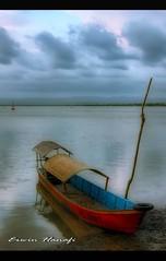 (G Erwin H ( Off )) Tags: water bar clouds indonesia boat air awan hdr perahu centraljava cilacap platinumheartaward flickraward sailsevenseas sailsevenseasmaster theoriginalgoldseal