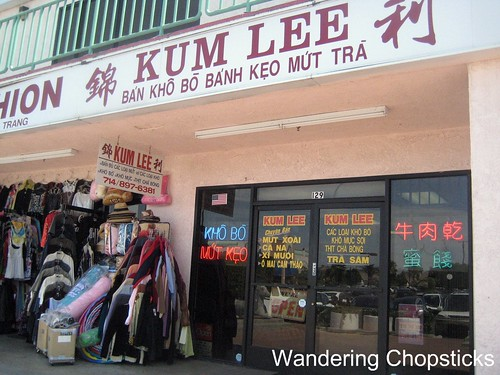 Kum Lee (Kho Bo Mut) - Westminster (Little Saigon) 1