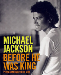 Michael Jackson, Before He Was King