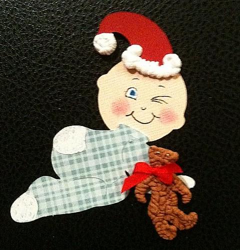 Christmas Baby 2