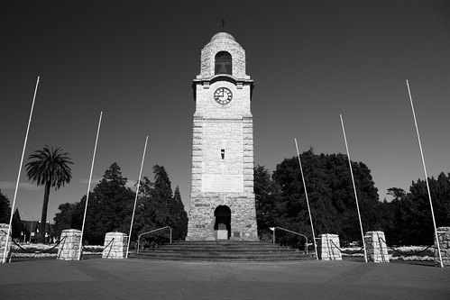 Blenheim War Memorial