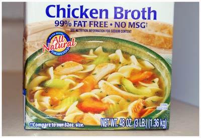 Chicken-Broth