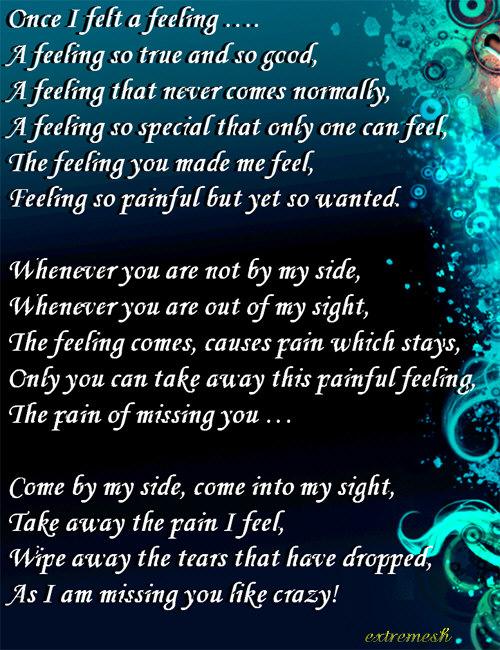 mesh talkz my poems