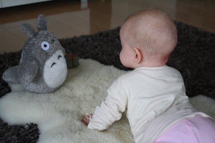 Naapurimme Totoro