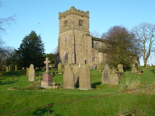Rylstone St Peter's Church