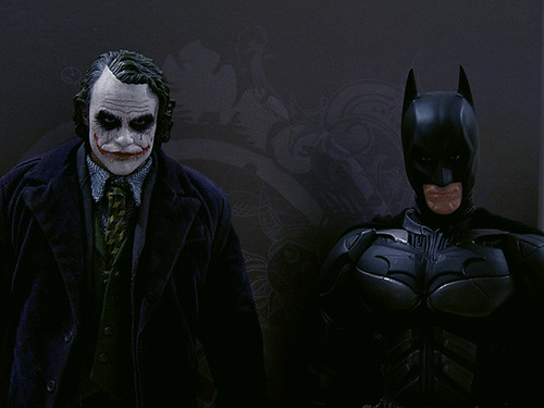 Batman & The Joker DX (04)