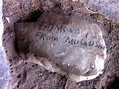 Edmond from Mulaoshi